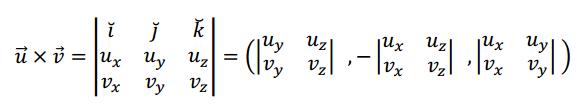 producto vectorial 2