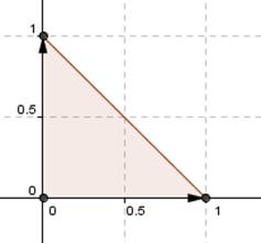 Tríangulo 1 - Teorema fundamental de las transformaciones lineales