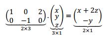 matriz asociada ejemplo 2